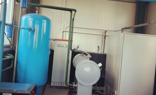 臭氧发生器脱硝技术的体现
