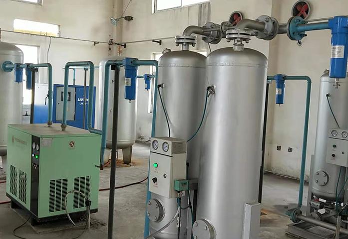 空气处理系统