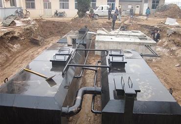 威海废水处理器