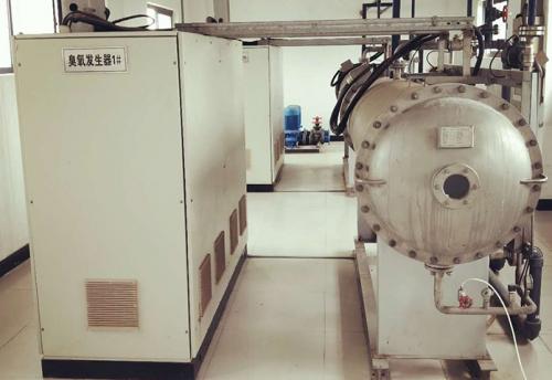 废水处理5KG臭氧机