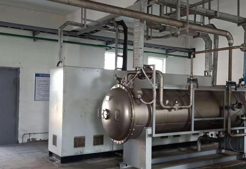 空气源10kg臭氧发生器