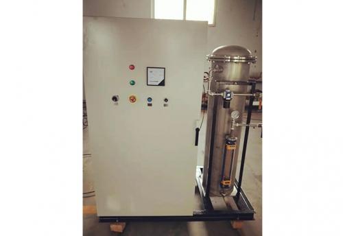 威海300g水处理臭氧机